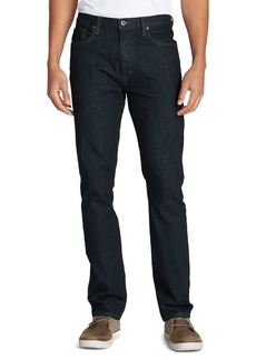 Eddie Bauer Slim-Fit Flex Jeans