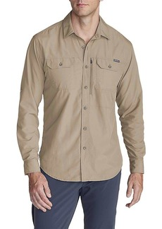 Eddie Bauer Travex Men's Atlas Exploration LS Shirt