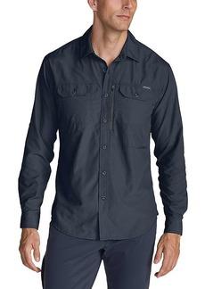 Eddie Bauer Travex Men's Atlas Exploration LS Shirt