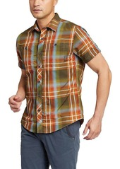 Eddie Bauer Travex Men's Greenpoint SS Shirt