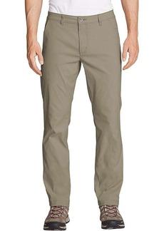 Eddie Bauer Travex Men's Horizon Guide Slim Fit Chino Pant
