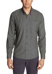 Eddie Bauer Travex Men's Ventatrex LS Shirt