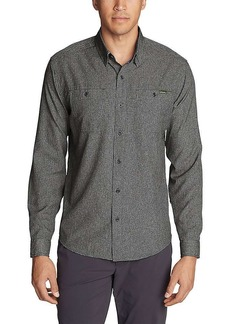 Eddie Bauer Travex Men's Ventatrex LS Shirt