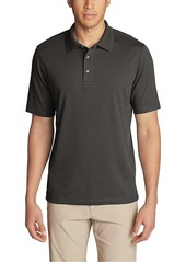 Eddie Bauer Travex Men's Voyager Knit Polo