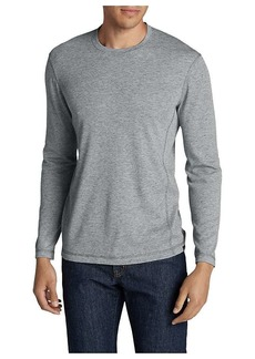 Eddie Bauer Travex Men's Voyager Long Sleeve Crew