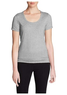 Eddie Bauer Travex Women's Mercer Knit Tee
