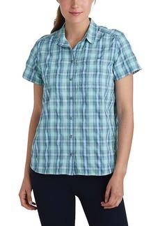 Eddie Bauer Travex Women's Mountain SS Shirt