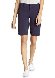 Eddie Bauer Travex Women's Sight Scape Bermuda Short