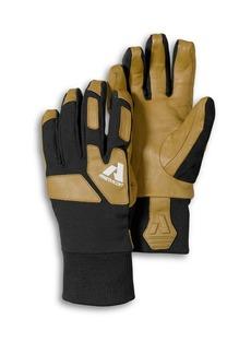 Eddie Bauer Two-Tone Guide Lite Gloves