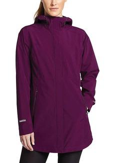Eddie Bauer Women's Cloud Cap 2.0 Stretch Rain Jacket