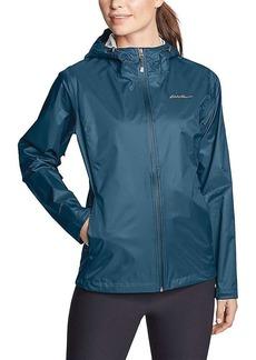 Eddie Bauer Women's Cloud Cap Rain Jacket