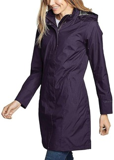 Eddie Bauer Women's Girl On The Go Trench