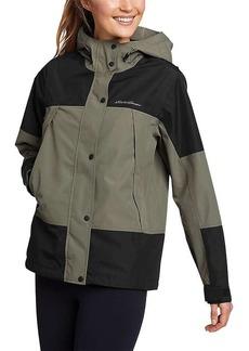 Eddie Bauer Women's Rainfoil Ridge Jacket
