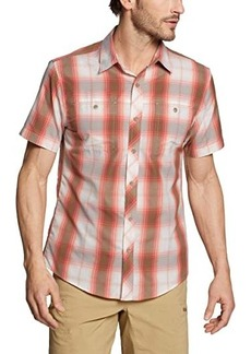 Eddie Bauer Greenpoint Short Sleeve Shirt