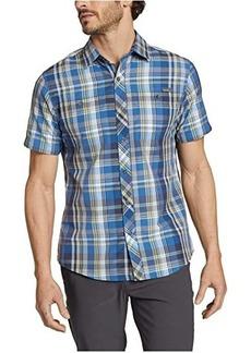 Eddie Bauer Greenpoint Short Sleeve Shirt