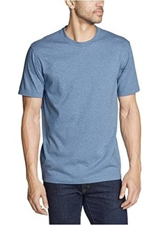 Eddie Bauer Legend Wash Short Sleeve Classic Pro Tee - Tall