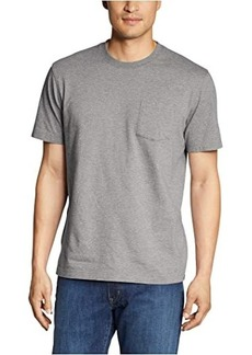 Eddie Bauer Legend Wash Short Sleeve Pocket Tee - Tall