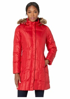 Eddie Bauer Lodge Down Parka