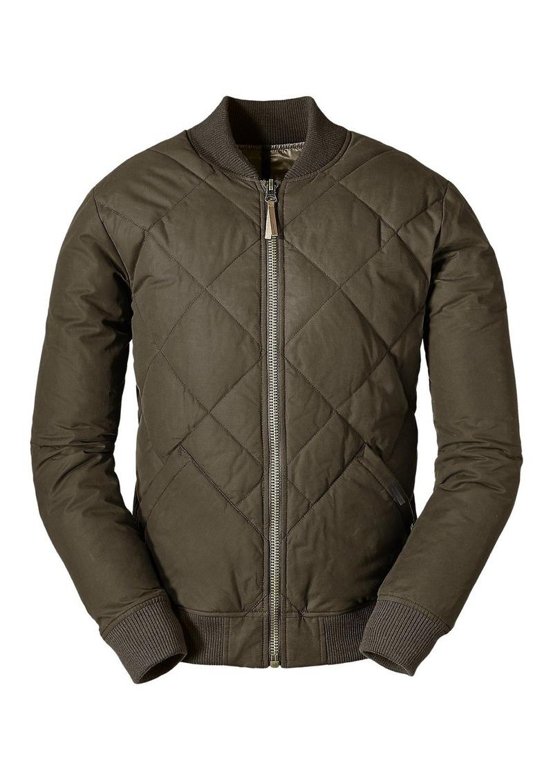 Eddie Bauer Men S 1936 Skyliner Model Down Jacket Outerwear