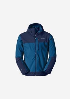 Eddie Bauer Men's All-Mountain Shell Jacket