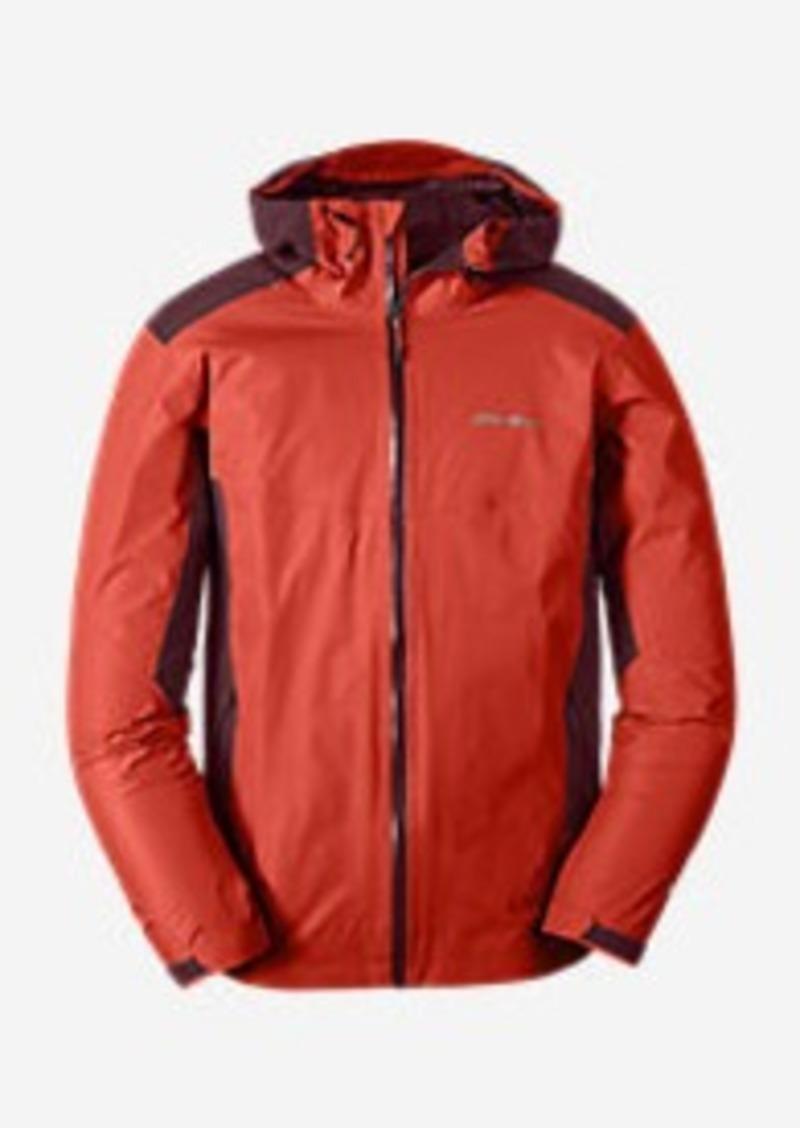 Eddie Bauer Men's Alpine Front Jacket