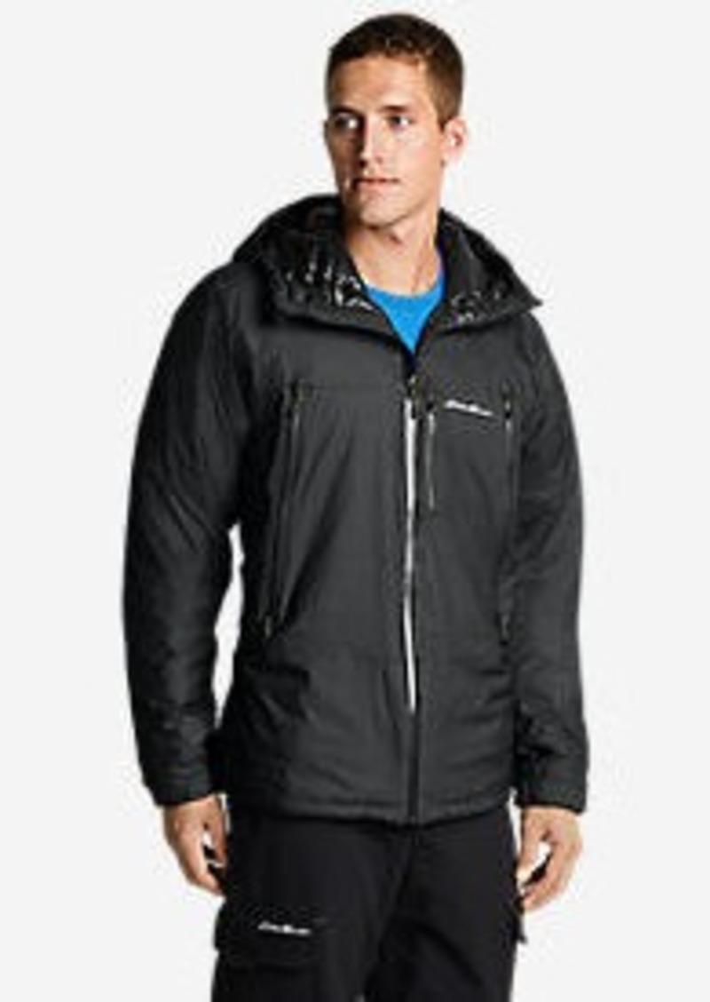 Eddie Bauer Men's BC MicroTherm® StormDown™ Jacket