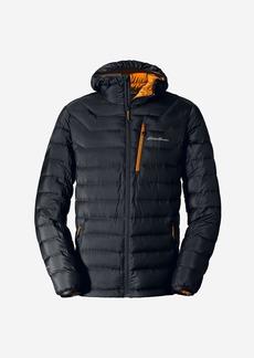 Eddie Bauer Men's Downlight StormDown Hooded Jacket