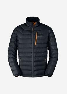 Eddie Bauer Men's Downlight StormDown Jacket
