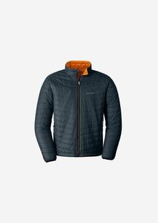 Eddie Bauer Men's IgniteLite Reversible Jacket