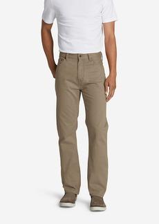 Eddie Bauer Men's Legend Wash Jeans - Straight Fit