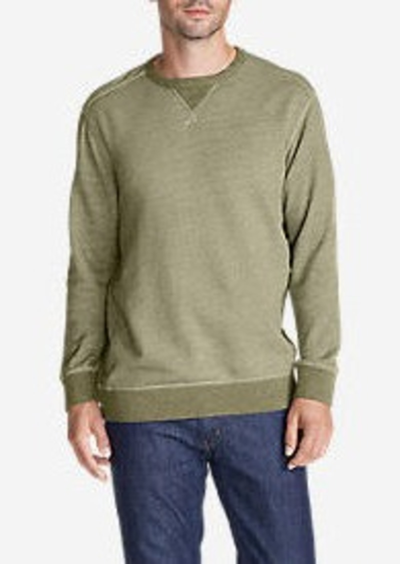 Eddie Bauer Men's Legend Wash Sweatshirt