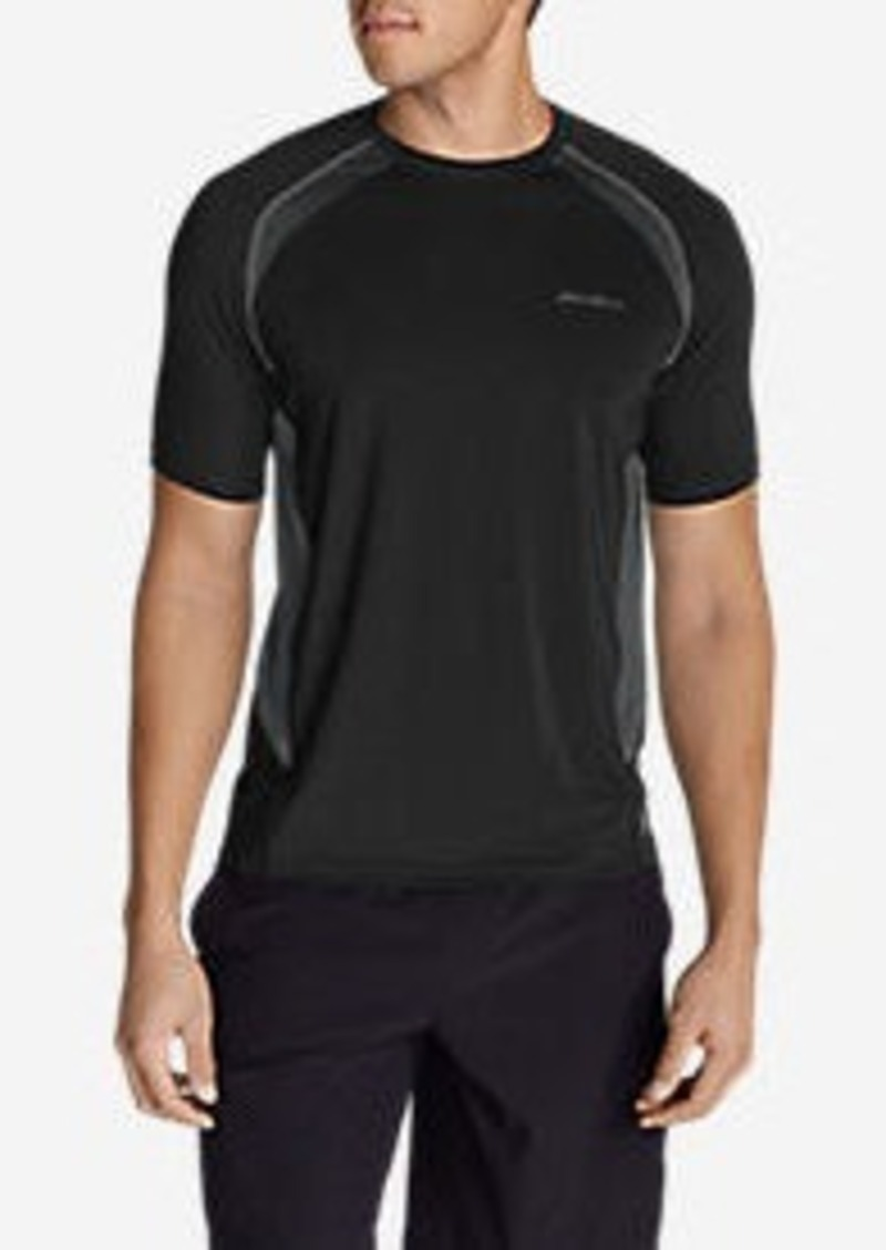 Eddie Bauer Men's Meridian Short-Sleeve T-Shirt
