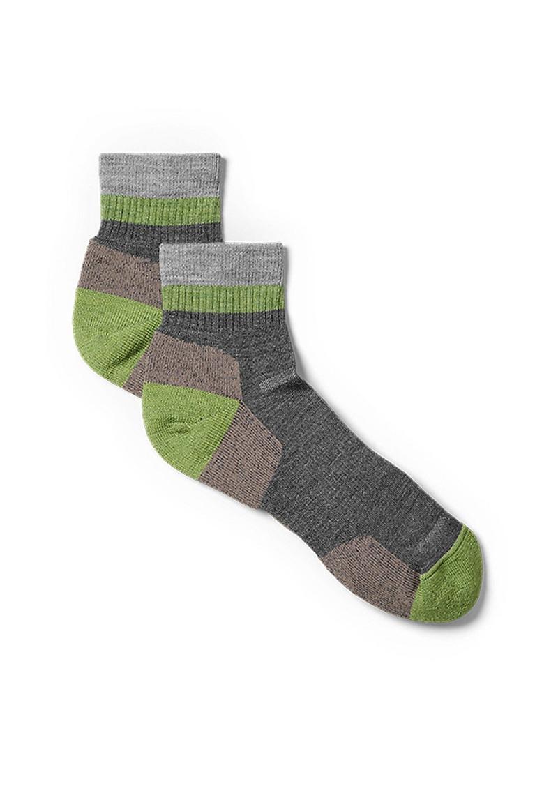 Eddie Bauer Point6® Hiking Mini Crew Socks