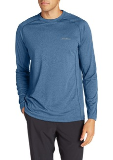 Eddie Bauer Men's Resolution Long-Sleeve T-Shirt
