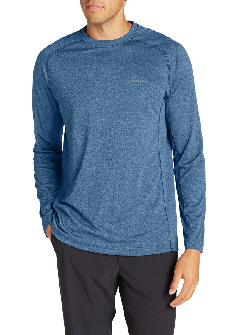313a09fa Eddie Bauer Men's Resolution Long-Sleeve T-Shirt | Casual Shirts