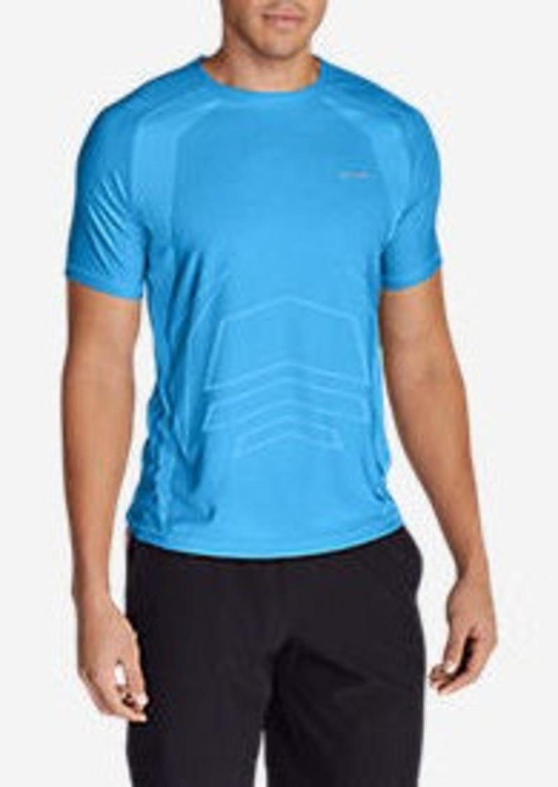 Eddie Bauer Men's Resolution Pro Short-Sleeve T-Shirt