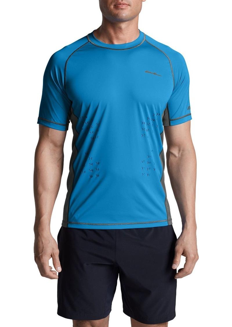 Eddie Bauer Men's Resolution Quantum Short-Sleeve T-Shirt