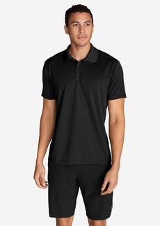 Eddie Bauer Men's Resolution Short-Sleeve Polo Shirt