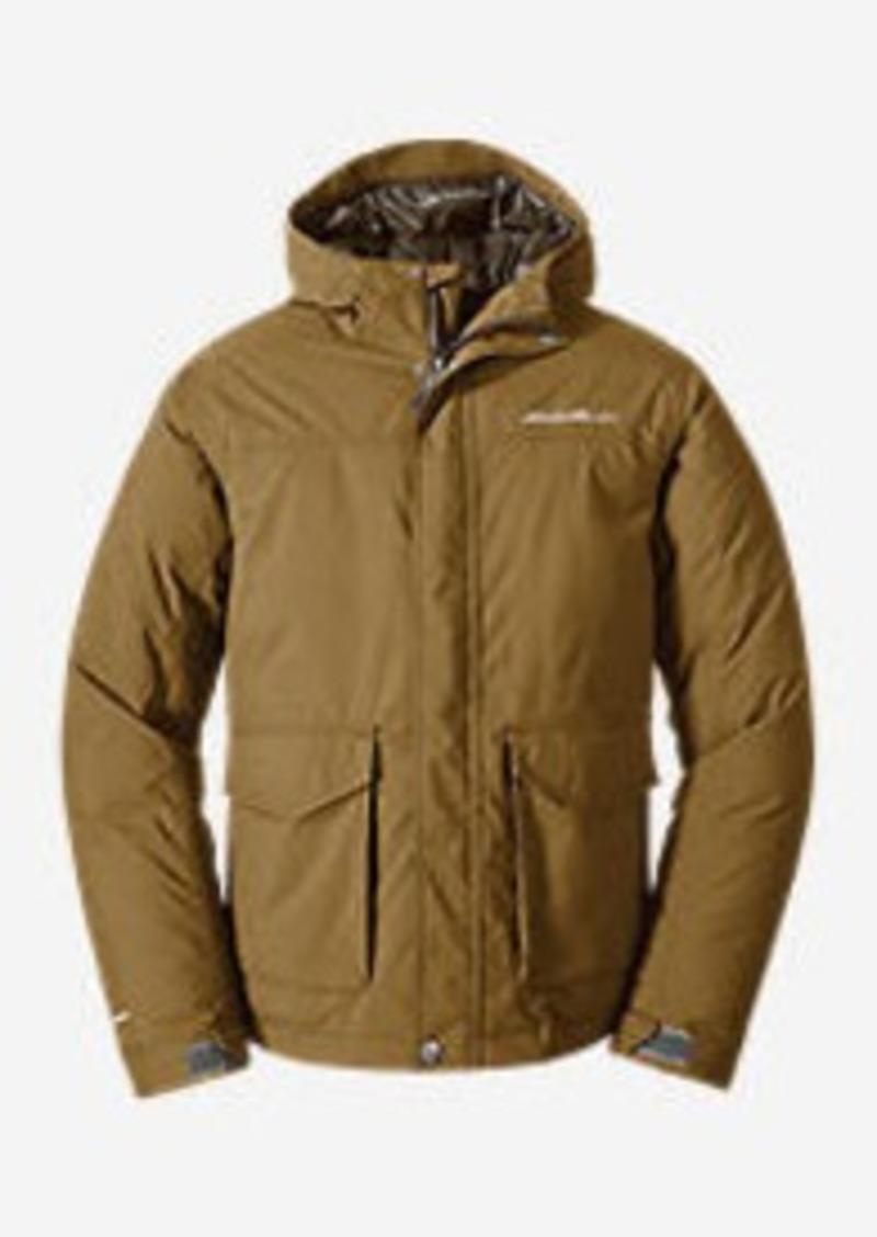 ce3d10a0220b Eddie Bauer Men s Superior Down Jacket