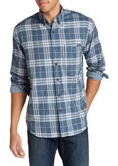 Eddie Bauer Men's Treeline II Long-Sleeve Shirt
