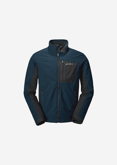 Eddie Bauer Men's Windfoil Elite Jacket