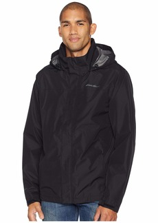 Eddie Bauer Packable Rainfoil Jacket