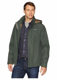 Eddie Bauer Packable Rainfoil Jacket