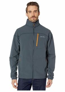Eddie Bauer Sandstone Softshell Jacket - Tall