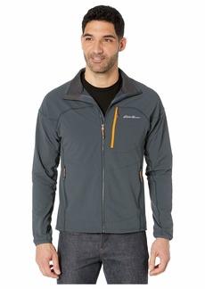 Eddie Bauer Sandstone Softshell Jacket