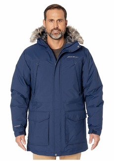 Eddie Bauer Superior Down Parka - Tall