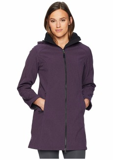 Eddie Bauer Windfoil® Elite Trench Coat