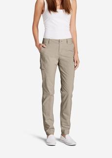Women's Adventurer® Stretch Ripstop Cargo Pants - Slightly Curvy