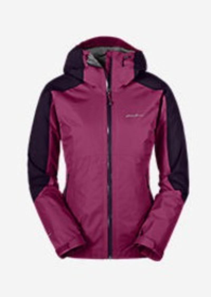 Eddie Bauer Women's Alpine Front Jacket