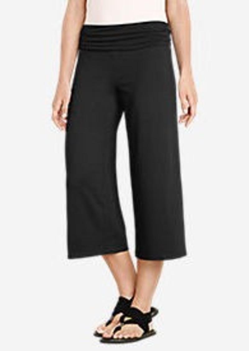 Eddie Bauer Women's Aster Cropped Pants